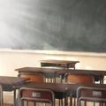 教室で「追い込まれる」教師たち(画像はイメージ)