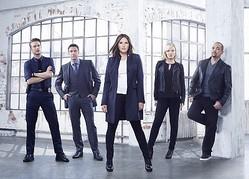 「LAW & ORDER:性犯罪特捜班」シーズン17より  - Jason Bell / NBC / NBCU Photo Bank via Getty Images