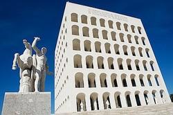 フェンディ、ローマの歴史的建造物に新拠点