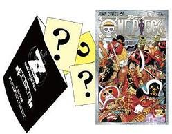 映画『ONE PIECE FILM Z』の入場者特典はコミックス第千巻「海賊の宝袋」