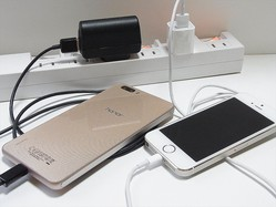 真夏でも涼しくiPhoneを充電するためのイチオシ充電マップはコレだ