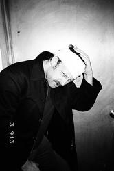 オープニングセレモニー表参道で初のアート展 写真家アリ・マルコポロス来日