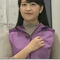 テレビ東京の相内優香アナ 「巨乳ぶり」にネットで反響