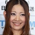 第1子男児を出産した大渕愛子(写真は2012年撮影)