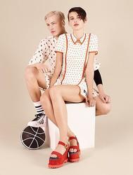 adidas Originals×オープニングセレモニー第3弾 アクセサリーラインがデビュー