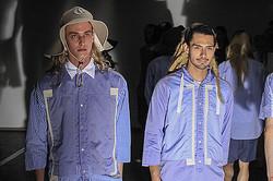ガンリュウ、C.E、ヴィヴィアンタムが初参加「ファッションウィーク東京」50ブランド発表
