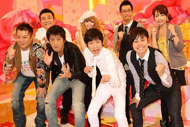 6日、都内スタジオでアイドル発掘番組「ウェルカムTV」の収録と制作発表が行われた。<br>(撮影:野原誠治)