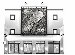 ナイキ エア フォース1専門ショップ 渋谷に期間限定オープン