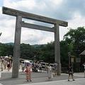 「行ってよかった!日本の神社仏閣ランキング2016」1位は三重県の伊勢神宮!