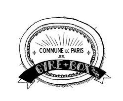 パリ発「コミューン ドゥ パリ」日本初の期間限定ショップ GYREに出店