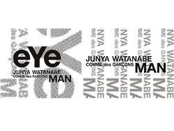 「eYe COMME des GARÇONS JUNYA  WATANABE MAN」がZOZOVILLAに出店