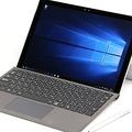 2in1タイプのWindowsタブレット「Surface Pro 4」の実力をチェック