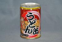 「カレーうどん缶」