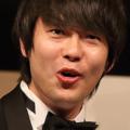 村本大輔 流行語大賞審査員のやくみつる氏に「一番叩かないといけない」