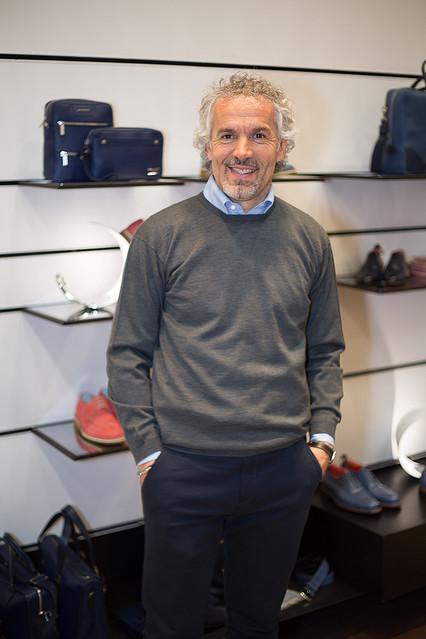 ア・テストーニ、セリアAの Parma F.C.のファッションパートナーに