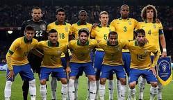 ブラジル代表メンバー発表、リオ五輪優勝メンバーからは7人(16/8/22)