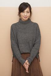 安田美沙子さんの思い出のレースは、2007年第52回の有馬記念!