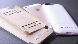 iPhone SEはいらない! 今のiPhone 5sをまだまだ使い続けるためのバッテリー内蔵ケース