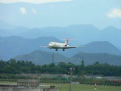 英紙の「最も野蛮な空港名」で福井空港が1位に、福岡空港はランクインせず。