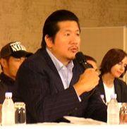 前田「黄金のミドルを再現するに相応しい大会」