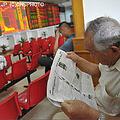 英紙フィナンシャル・タイムズ(華字版)は14日、中国経済がハードランディングすれば世界経済の成長率に大きな影響をもたらすとし、中国ではまだ金融危機はぼっ発していないものの、「すでにその危険性が眼前に迫っている」と論じた。(写真はイメージ。「CNSPHOTO」提供)
