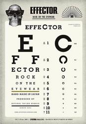「EFFECTOR®」初の単独ショップが阪急MEN′S TOKYOに