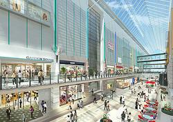イオンモールの新商業施設「神戸ハーバーランドumie(ウミエ)」全225店発表