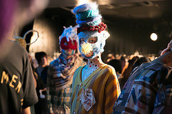 【Fashion Week DAY3】w♥c、ネ・ネット、CUNE、アメアパの個性対決