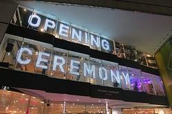 オノ・ヨーコがデザインするメンズウェア OPENING CEREMONYで販売