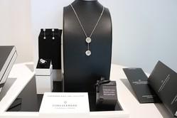 最上級のダイヤモンドを纏って。2017年フォーエバーマーク賞 木村佳乃さんが受賞