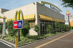 業績悪化が止まらないマクドナルド。全国でフランチャイズ店を経営するオーナーたちは苦境を迎えている(写真はイメージであり本文とは直接関連していません)