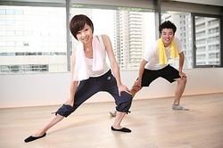 運動 神経 良く する