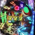ST「ハリケーンモード」を搭載した、KYORAKUの人気シリーズ最新作「ぱちんこ仮面ライダーV3」