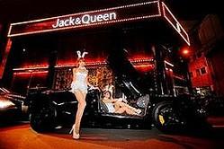 Jack & Queen