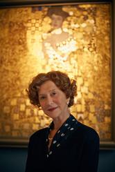 『黄金のアデーレ 名画の帰還』に主演したヘレン・ミレン