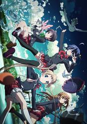 ニコ動の10月期アニメ番組が決定! 『中二病』『ヨルムンガンド』など16作品