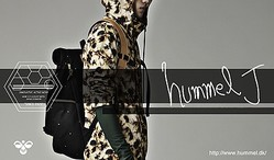 ヒュンメルと日本人クリエイターの新レーベル「hummel J」世界に発信
