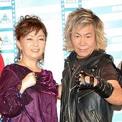 串田アキラと堀江美都子がアニソン宣言「時間を超えて思い出を運んでいく」