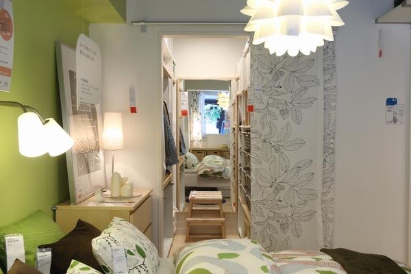 低価格でデザイン、品質、柔軟性、耐久性に優れた家具やアイテムこそが、イケアの強みといえるでしょう