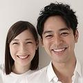 2ショットが流行!? マイコと妻夫木聡(所属事務所提供)