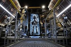 科学とファンタジーは遠くない!?写真は『ファンタスティック・フォー』より  - (c) 2015 MARVEL & Subs. (c) 2015 Twentieth Century Fox