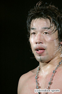 【K-1速報】武蔵、2試合連続の延長戦判定勝ち