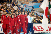 決勝ラウンドの地イタリアへはバラバラでの移動を余儀なくされた日本メンバー