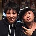 スクエニのプロデューサーがゲーム系まとめサイト「はちま起稿」管理人との飲み写真投稿で炎上/画像は石井諒太郎氏のTwitterスクリーンショット
