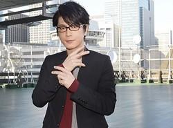 夢がかなった! 仮面ライダー3号役に挑んだ及川光博