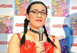 お笑い芸人・チェリー吉武と交際順調であることを明かした、たんぽぽ・白鳥久美子