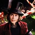 写真は映画『チャーリーとチョコレート工場』でジョニー・デップが演じたウィリー・ウォンカ  - Warner Bros. / Photofest / ゲッティ イメージズ