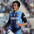 ジュビロ磐田がブラジル出身のFWアダイウトンの獲得を発表