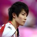 内村も羨む、イケメンすぎる体操選手・加藤凌平(撮影:フォート・キシモト)