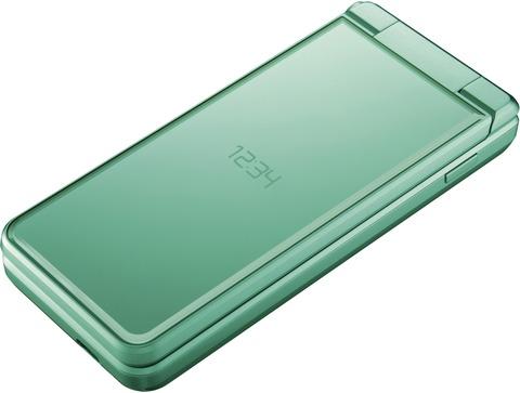 ソフトバンク、SoftBank&Y!mobile向け折りたたみ型Androidケータイ「AQUOS ケータイ2」を10月28日に発売!4G LTEやVoLTEに対応し、ワンプッシュボタンも搭載